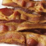 Bacon Dorado Y Crujiente