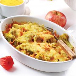 Broccoli.Cheese.Casserole.