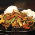 Carne.mongola