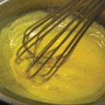 Cómo hacer una salsa holandesa
