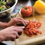 Eliminar la acidez del tomate