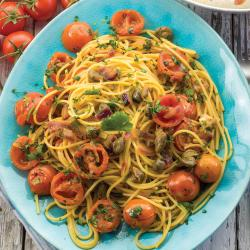 Espaguetis.a.la.puttanesca