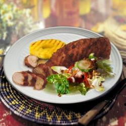 Filete.de.cerdo.con.glaseado.de.guayaba