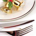 Gane tiempo para la cena de Navidad