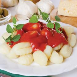 Gnocchi.di.patata.with.tomato.