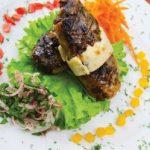 Kebabs.Adana