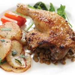 Muslos.de.pollo..asados.al.limo..n