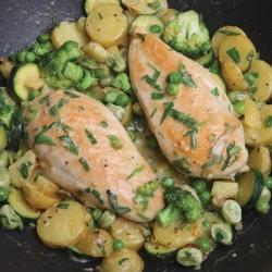Pollo.al.wok