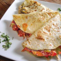 Quesadillas.de.vegetales