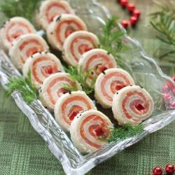 Salmon.bread.rolls.appetizers