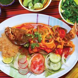pescado a la veracruzana yahoo dating