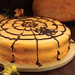 Torta.de.naranja.y.chocolate.Halloween