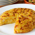 Tortillas perfectas