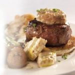 Tournedos.Rossini