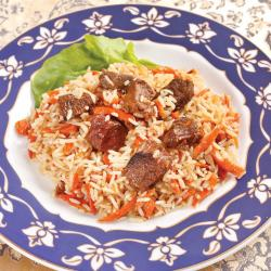 Uzbek.national.dish