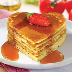pancakes.de.san.vanlentine