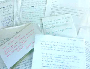 We received hundreds of letters from loyal readers.